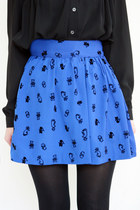 Za-mongcom skirt