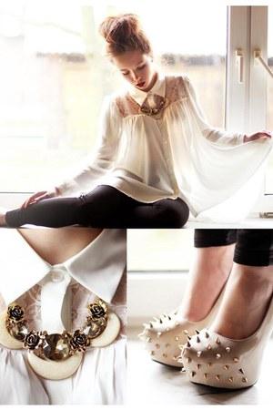 Za-mongcom blouse