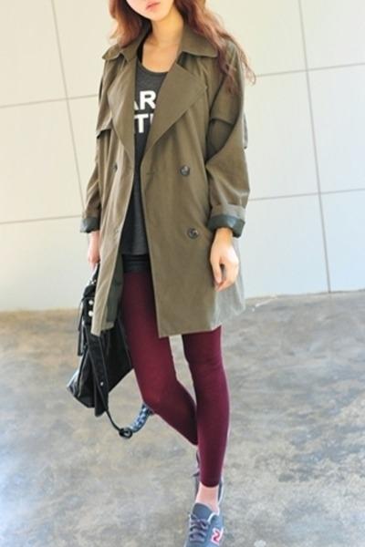 Za-Mong coat