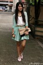 Beige-wagw-bag-white-bayo-top-bubbles-skirt-wagw-cardigan