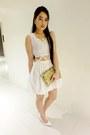 White-cutout-the-stylogist-dress-vogue-blvd-bag-white-aldo-wedges