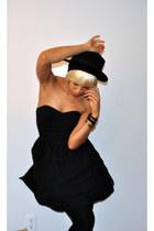 black dress dress