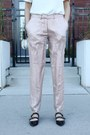 Black-again-again-shoes-white-pearl-aldo-bag-pink-glittery-h-m-pants