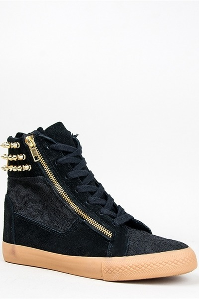 Betsey Johnson sneakers