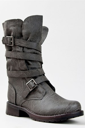 Breckelles boots