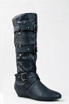Black-madden-girl-boots