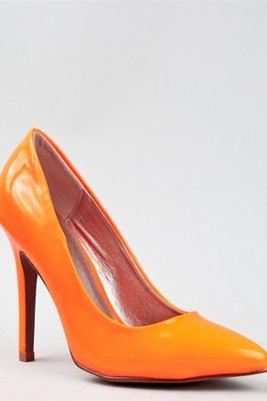 Qupid heels