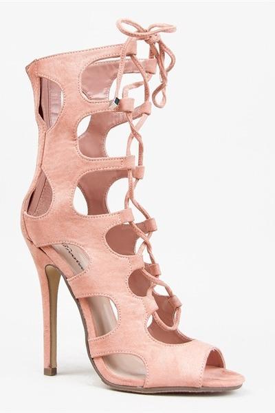 Breckelles heels