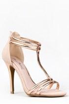 Anne Michelle heels