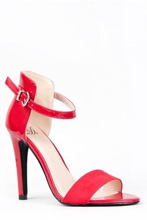 Delicious heels
