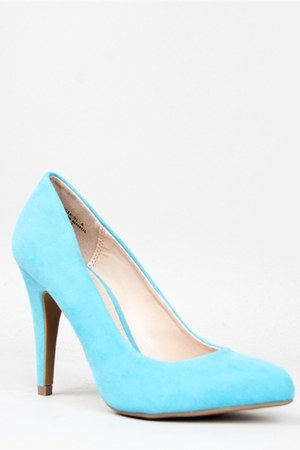Anne Michelle pumps