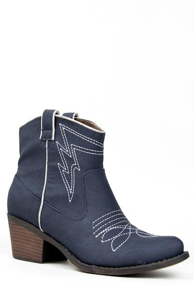Qupid boots