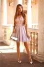Peach-sheinside-dress