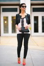Topshop-leggings-express-blouse