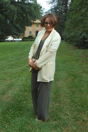 Marsan blazer - jump sandro ferrone suit