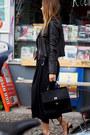 Black-michael-kors-jacket-black-hugo-boss-bag-black-vintage-romper
