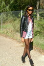 Forever-21-shirt-bdg-shorts-jeffrey-campbell-shoes