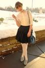 White-vintage-shirt-black-forever-21-skirt-white-target-tights-blue-urban-