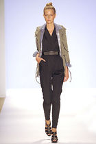 Trend to Try Now: The Army Jacket