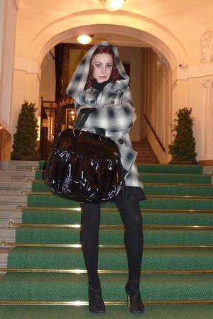 Zara jacket - Miss Sixty accessories