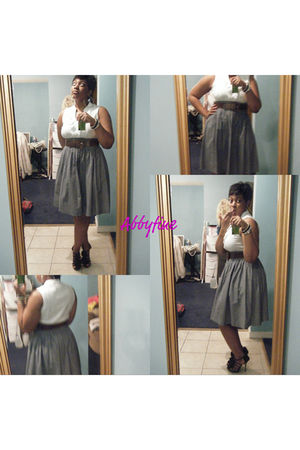 Dillards dress