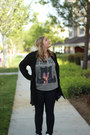 White-converse-shoes-black-modcloth-jeans-heather-gray-american-eagle-shirt
