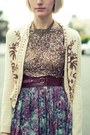 Camel-sequined-urban-outfitters-vest-red-velvet-incognito-accessories