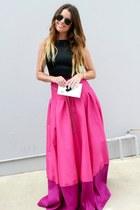 pink Shabby Apple skirt