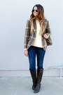 Riding-ralph-lauren-boots-skinny-old-navy-jeans-cream-h-m-sweater