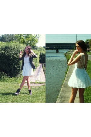white are you fashion dress