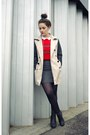 Jovonna-jacket-sheinside-sweater-h-m-skirt