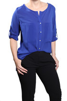 soft silky feel Benii Boutique blouse