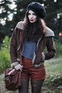 Brown-lindex-jacket-black-army-nilson-boots-brown-satchel-vero-moda-bag