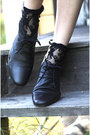 Black-vagabond-shoes-black-black-sequin-gift-from-my-best-friends-mom-dress-