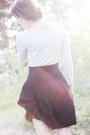 Silver-wardrobe-stockholm-shirt-black-assymetrical-johanna-vikman-skirt-blac