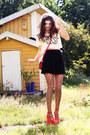 Tawny-cheetah-print-h-m-tights-ruby-red-indiska-bag