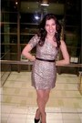 Sequin-dress-new-look-dress-new-yorker-heels