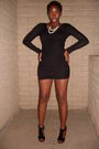 Black-nonya-dress