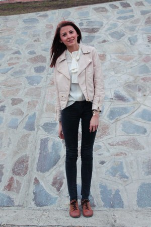 H&M jacket - accessories