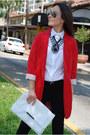 Zara-blazer-zara-shirt-zara-bag