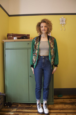 ASOS Marketplace jacket