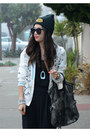 Beanie-marc-jacobs-hat-zara-jacket-foley-corinna-bag-zara-heels