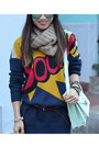 Asos-boots-leather-h-m-jacket-dress-31-phillip-lim-x-target-sweater