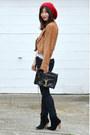 Forever-21-jeans-asos-boots-red-knit-forever-21-hat-rebecca-minkoff-bag