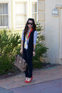 Forever-21-jeans-stripe-h-m-shirt-31-phillip-lim-x-target-scarf
