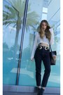 Leather-assembly-boots-el-jean-eckhaus-latta-jeans-dial-unif-top