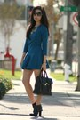 Black-michael-kors-boots-blue-zara-dress-black-31-phillip-lim-bag