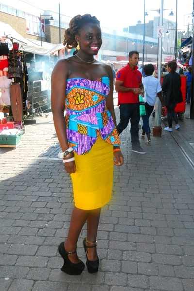 CJAJ09 dress - Ebay wedges