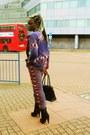 Ebay-boots-primark-bag-topman-tie-african-print-cjaj09-suit