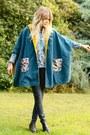 Vintage-cape